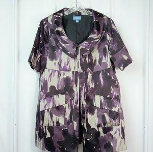 Vera Wang Cover up/Jacket